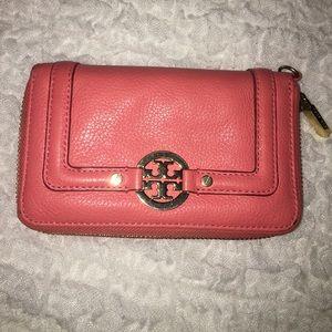Tory Butch mini wallet